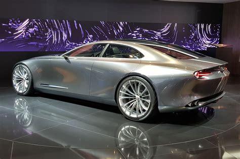 Mazda Takeri Concept Car