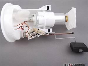 Bmw E36 325i M50 2 5l - 16141182842 - Fuel Pump