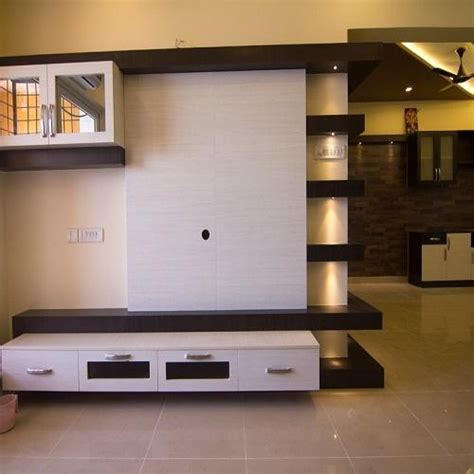 tv unit wall tv unit manufacturer from chennai