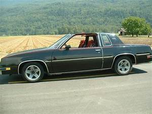 dustinfergusson 1982 Oldsmobile Cutlass Supreme Specs ...