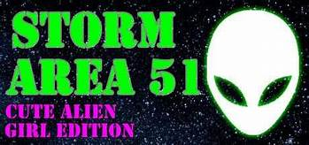 Dr. Steven (struggling to stay relevant) Greer and Storm Area 51! Th?id=OIP