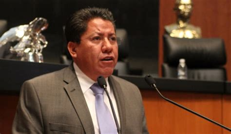 "David monreal ávila (fresnillo, zacatecas; Alerta David Monreal sobre aumento de pueblos ""fantasmas"" - Noticias   Express Zacatecas"