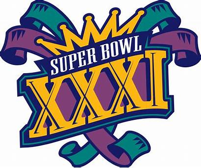 Bowl Super Xxxi Packers Bay 1997 Patriots