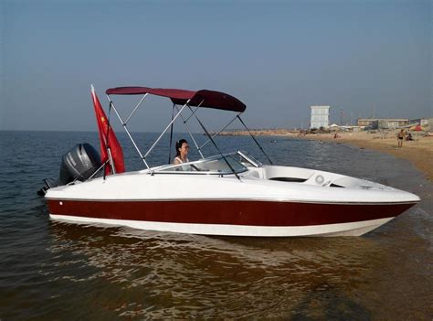 What Is A Bowrider Boat by China Bowrider Boats China Speed Boat Boat