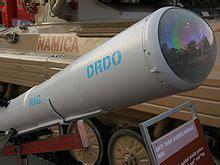 nag missile wikipedia