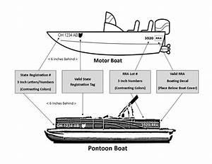 Pontoon Wiring Diagram