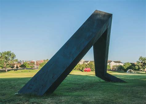 denver art  ten  outdoor sculptures westword
