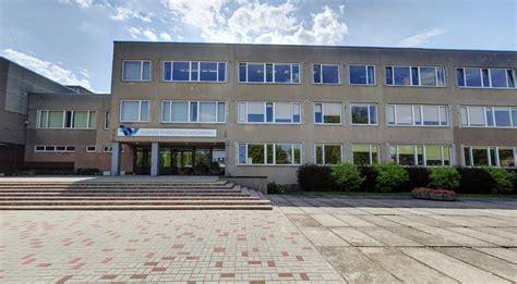Jelgavas Tehnoloģiju vidusskola : Vidējās izglītības ...