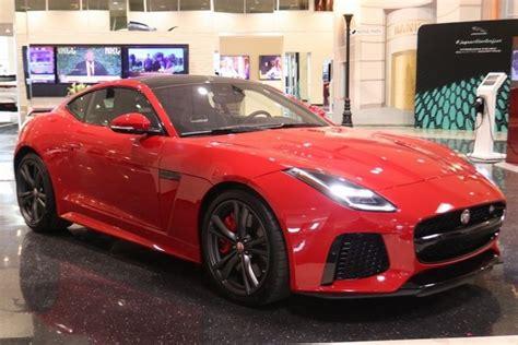 2020 jaguar f type svr new 2020 jaguar f type svr 2d coupe in fort worth j20000
