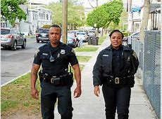 Police foot patrols gaining public trust in New Haven
