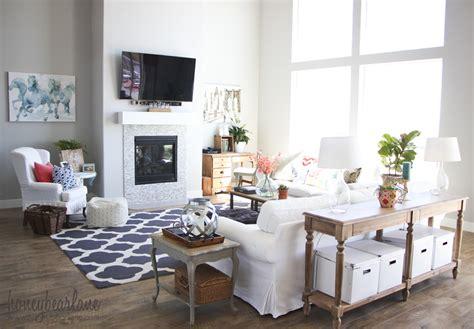Livingroom World by Colorful Living Room Honeybear