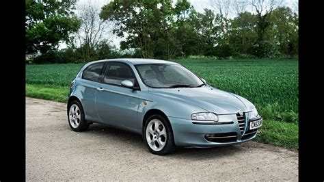 alfa romeo    spark lusso video review youtube