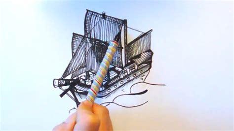 skizze  altes schiff sketch   shiphd youtube