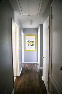 Hallway, Decorating, Ideas, For, Your, Narrow, Hallway