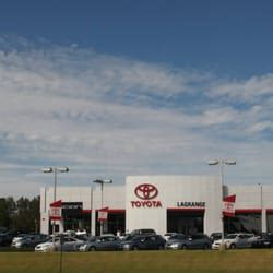 Lagrange Toyota  13 Photos & 10 Reviews  Car Dealers
