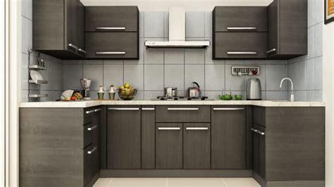 Modular Kitchen Small   Home Designs