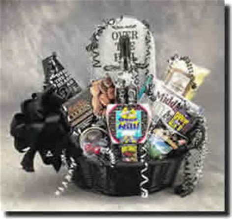 hill birthday basket birthday gift baskets