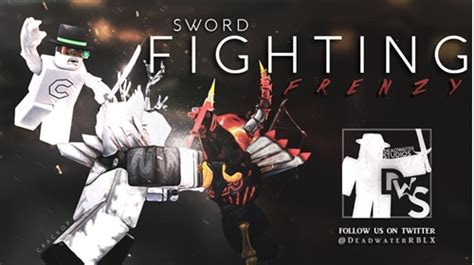 credits sword fighting frenzy roblox