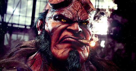 Hellboy Reboot Is Heading To Lionsgate? Movieweb