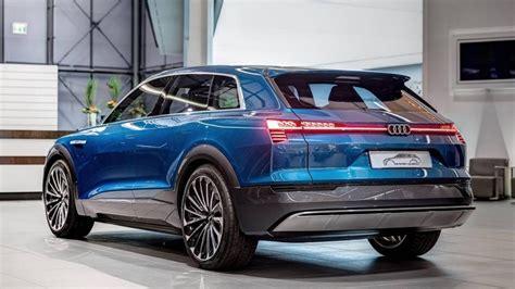2019 Audi Q9 by New 2019 Audi Q9 Interior New Autocar