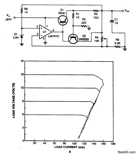 Current Limiting Circuit Page Power Supply Circuits