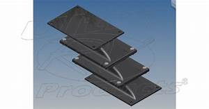 Ao25-004  Ryde F53  P30 Tag Axle Rubber Spring