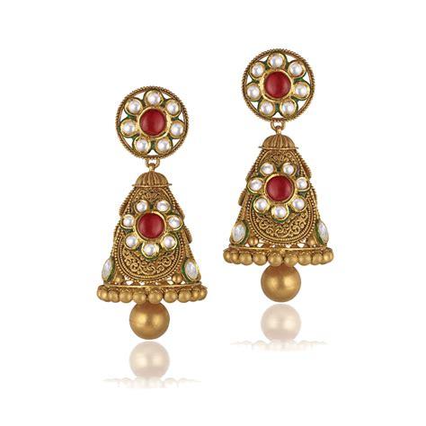 Buy Jhumka Earrings  Bridal Gold Jhumki Earrings Online. Balls Jewellery. Paper Bead Jewellery. Naugedi Jewellery. One Tola Gold Jewellery. Ring Side View Jewellery. Mani Jewellery. Elephant Jewellery. Vizag Jewellery