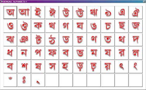 bengali alphabet image quote images hd
