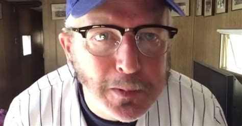 daniel stern revives cubs rookie   year character