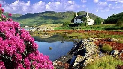 Scotland Wallpapers Desktop 1080p Backgrounds