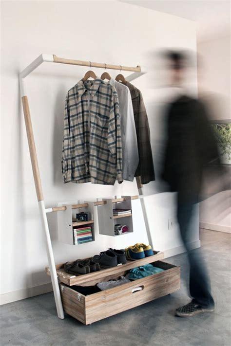 Idee Per Lade by Petit Dressing Solutions Pratiques De Rangement