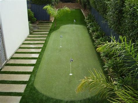 Synthetic Putting Greens Perth