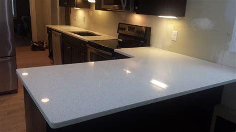 sparkling white quartz countertops sparkling white quartz countertop