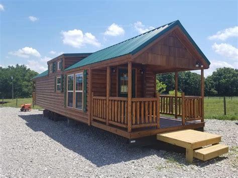 rolling acres cabins rolling cabins rv goldenrod  sale munfordville ky park model
