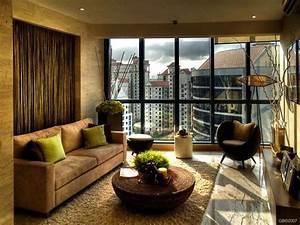 The Original QueenBMakeup: 10 Cool Living Room Design Ideas