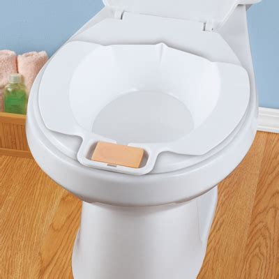 portable toilet bowl bidet from collections etc
