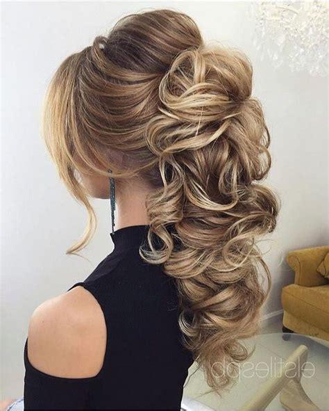 ideas trendiest wedding hairstyles  wedding