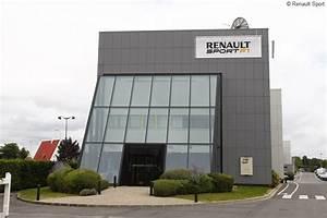 Renault F1 Viry Chatillon : f1 vid o renault fait la publicit de son usine de viry ch tillon ~ Medecine-chirurgie-esthetiques.com Avis de Voitures