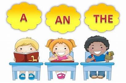 Articles English Grammar Indefinite Definite Lesson Corner