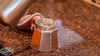 moka pot organic coffee brewing organic healthy coffee