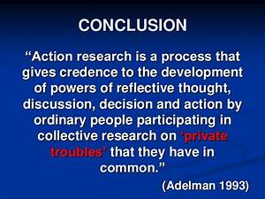 Ucc504 Business Research Methods Action Research 230413