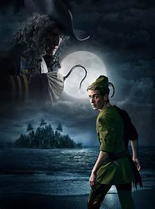 Peter Pan, or The Boy Who Wouldn't Grow Up | Literawiki ...  Peter