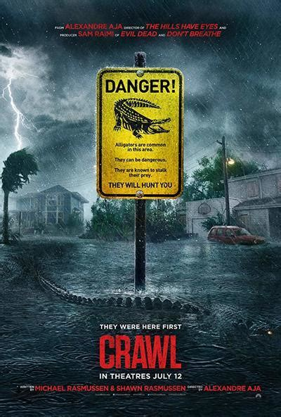 crawl  review film summary  roger ebert