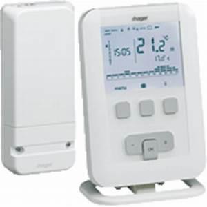 Thermostat Chaudiere Sans Fil : en vente ek560 thermostat ambiance programmable sans ~ Dailycaller-alerts.com Idées de Décoration