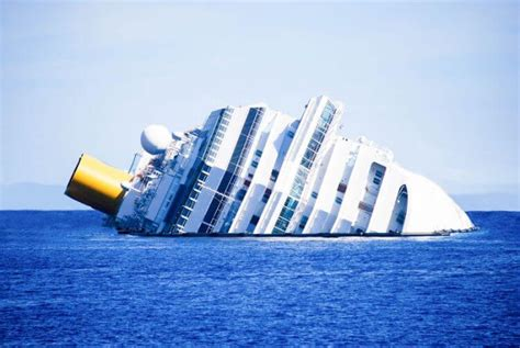 cruise ship sinking 2017 the top 10 causes of boat accidents wilshire firm