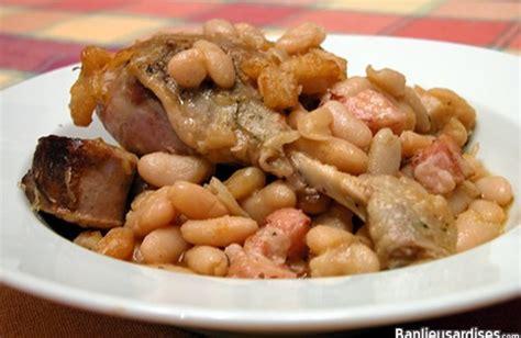 cuisiner canard entier ma meilleure recette de cassoulet