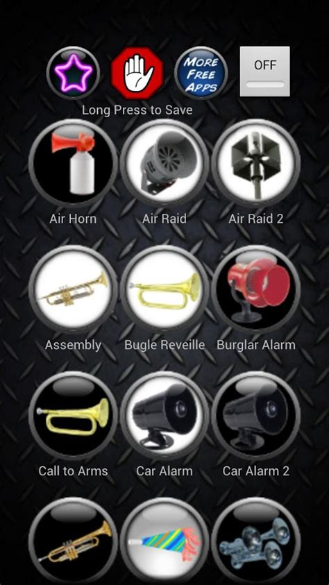 Boat Horn App by Sirens And Horns Android Apps On Play