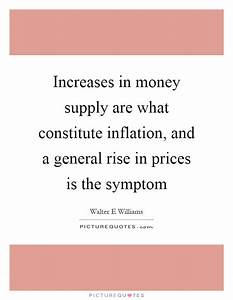 Inflation Quote... General Supply Quotes