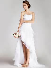 hi low bridesmaid dresses whiteazalea high low dresses high low wedding dresses unique and beautiful