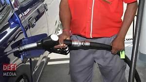 Prix Essence Et Diesel : baisse du prix des carburants l essence passe rs 47 et le diesel rs 38 defimedia ~ Medecine-chirurgie-esthetiques.com Avis de Voitures